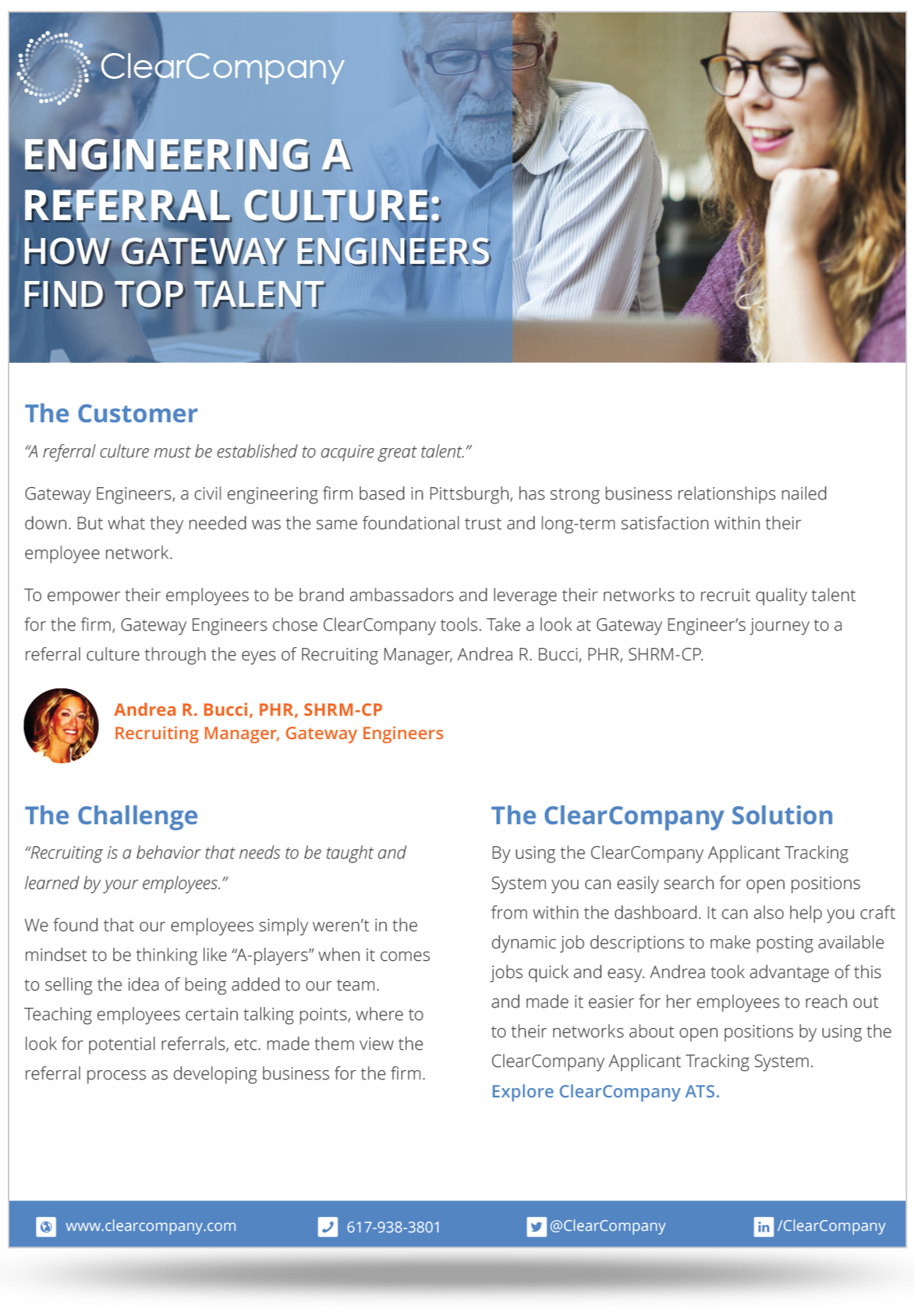 describe your company culture go gatewayengineering casestudy