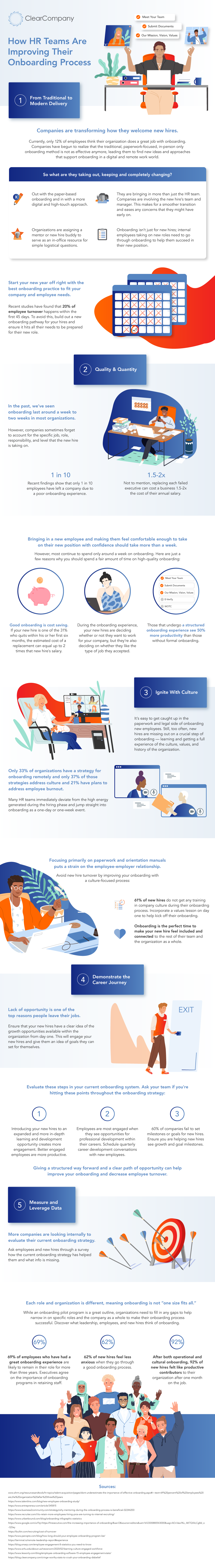 How-HR-Teams-Are-Improving-Their-Onboarding-Infographic