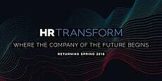 Image result for HR Transform 2019