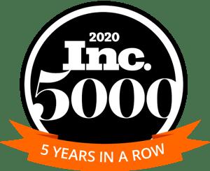 inc5000 inline